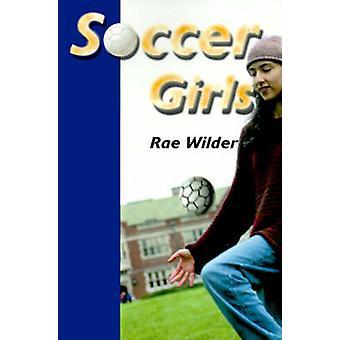Fotball jenter av Wilder & Rae