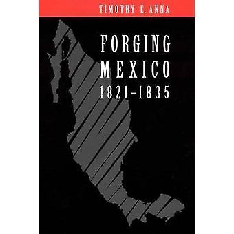 Smide Mexiko 18211835 av Anna & Timothy E.