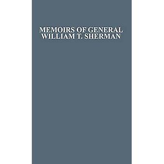 مذكرات الجنرال وليام ت. شيرمان بنفسه. قبل شيرمان & ويليام تيكومسيه