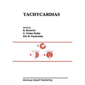 Tachycardias by Surawicz