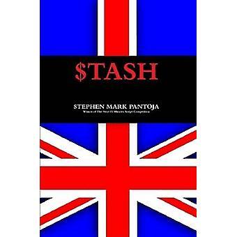 TASH by Pantoja & Stephen