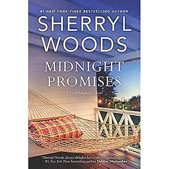 Midnight Promises (Sweet Magnolias Novel)