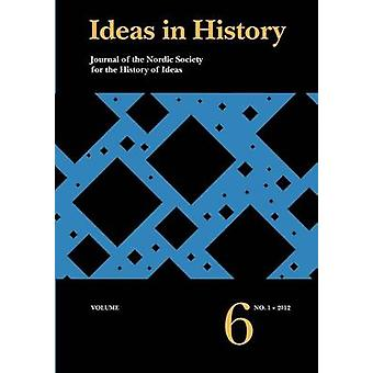 Ideas in History vol. 6.1 by Dorfman & Ben