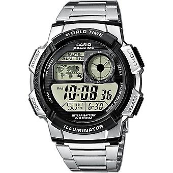 Casio Casio Collection AE-1000WD-1AVEF - mand stål watch