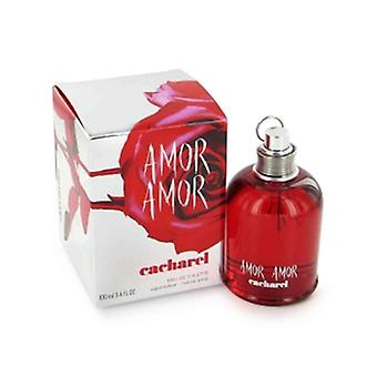 Cacharel Amor Amor Eau de Toilette 50ml EDT Spray