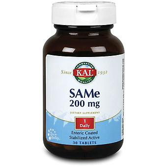 Kal Same 30 capsules (Vitamins & supplements , Multinutrients)