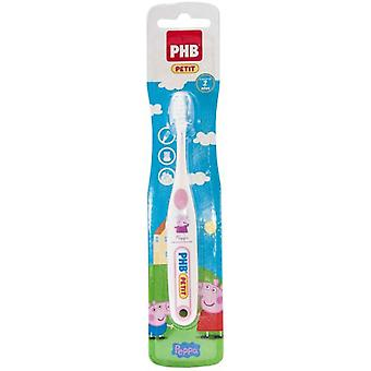 PHB Petit Peppa Pig Toothbrush