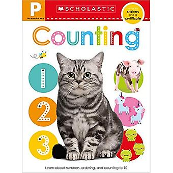 Get Ready for Pre-K Skills� Workbook: Counting (Scholastic Early Learners) (Scholastic Early Learners)
