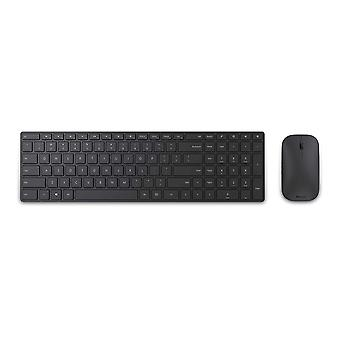Microsoft Designer Bluetooth Desktop - Black