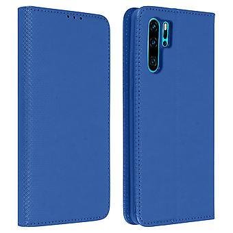 Huawei: Pro protection cas stand fonction-bleu foncé