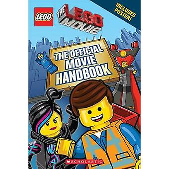 The Lego Movie - The Official Movie Handbook by Ace Landers - 97805456