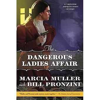 The Dangerous Ladies Affair by Marcia Muller - Bill Pronzini - 978076