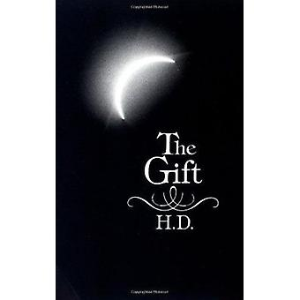 The Gift - Novel by Hilda Doolittle - 9780811208543 Book