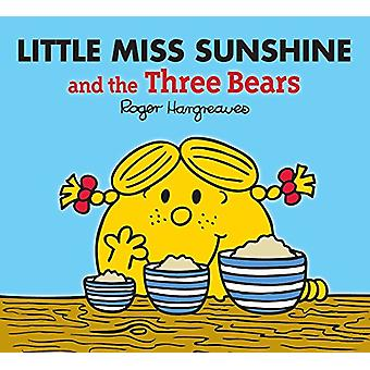 Little Miss Sunshine and the Three Bears - 9781405290432 Book