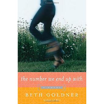 Number We End up with by Beth Goldner - 9781582432700 Book