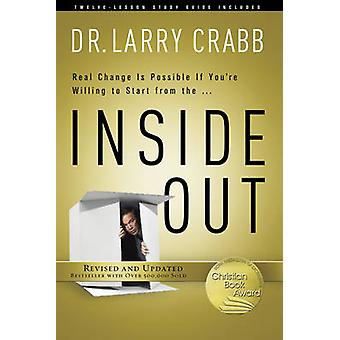 Inside Out (25th) by Lawrence J Crabb - Larry Crabb - 9781612913124 B