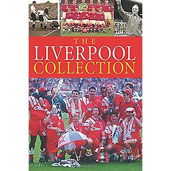 The Liverpool Collection by Database publishing - 9781780914695 Book