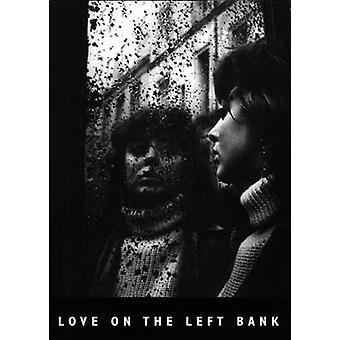 Love on the Left Bank (Facsimile edition) by Ed Van Der Elsken - 9781
