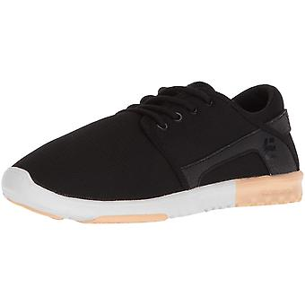 Etnies Womens Scout W's Low Top Lace Up Running Sneaker