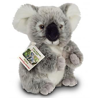 Hermann Teddy Knuffel Koala Buidelbeer