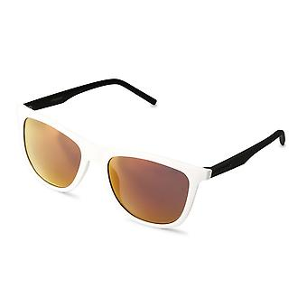 Polaroid Men White Sunglasses -- PLD2978672