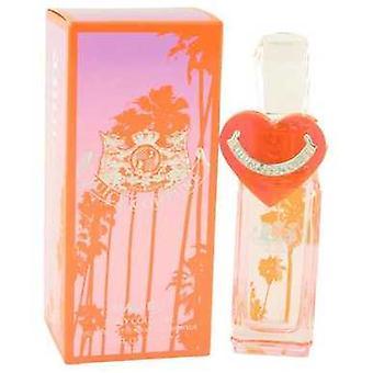 Juicy Couture Malibu By Juicy Couture Eau De Toilette Spray 2.5 Oz (women) V728-524475