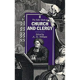 The Faber Book of Church and Clergy