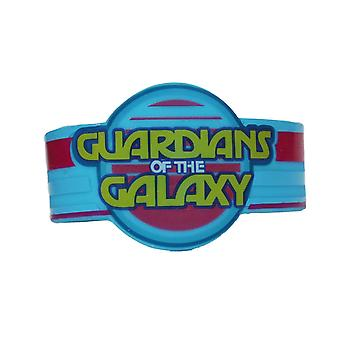 Wristband - Marvel - Guaradians of the Galaxy Retro PVC Bracelet rwb-mvl-0012