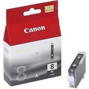 Canon Black Ink Cartridge Cli 8Bk (Urządzenia AGD , Elektronika)
