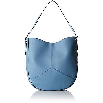 ESPRIT 038ea1o007 - Bolsos de hombro azul de mujer 9x36x33 cm (B x H T)