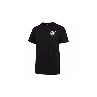 '47 Nhl Anaheim Ducks Backer Splitter T-shirt