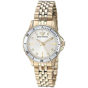 Juicy Couture Clock Woman Ref. JC/1136SVGB