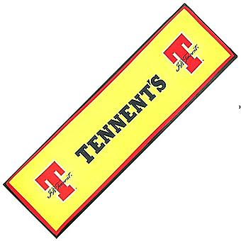 Tenents Lager large bar wetstop runner     (pp)