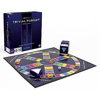 Parker Games Master Edition Trivial (Kids , Toys , Table Games , Questions And Ability)