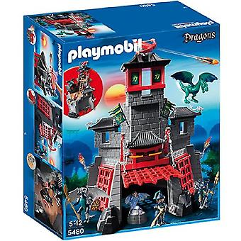 Playmobil Forza Segreto Di Drago
