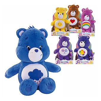 Giochi Preziosi Care Bears - Plush 40 Cm. + Dvd