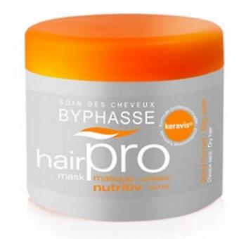 Byphasse Pro Nutritive Hair Mask 500Ml (Vrouwen , Capillair , Conditioners & Maskers)
