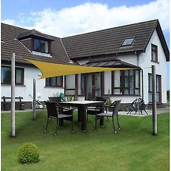 Altadex Awning Pe (UV) Shading 90% HDPE-185gr, Triangular