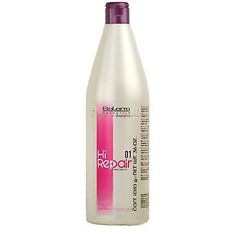Salerm Cosmetics Champu Hi Repair Salerm 1000Ml