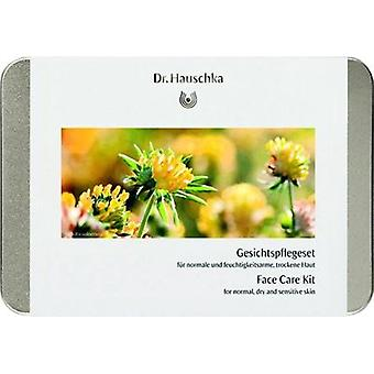 Dr. Hauschka revitalisering Face Care Kit