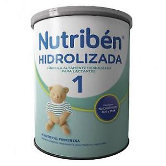 Nutribén Hydrolyzed Nutriben 1 400 G