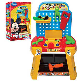 Disney Mickey Job Bank (Toys , Home And Professions , Professions)
