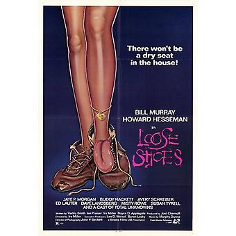 Zapatos sueltos Movie Poster (11 x 17)