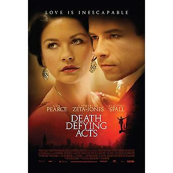 Death Defying Acts Movie Poster (11 x 17)