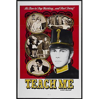 Teach Me Movie Poster Print (27 x 40)