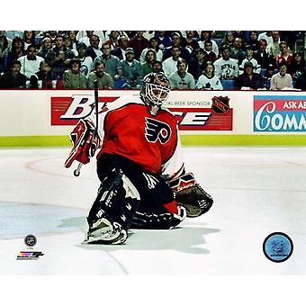Ron Hextall 1996-97 Action Photo Print
