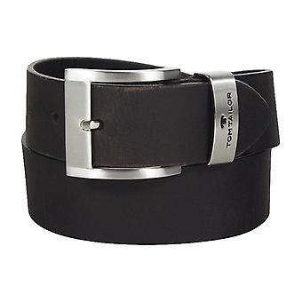 Tom tailor buckle leather belt TG1165H31-690