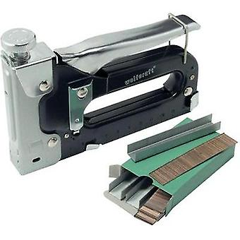 Wolfcraft tacocraft 7 Handheld stapler Staple length 4 - 14 mm