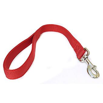 CANAC Double Lead 25mmx1m rood