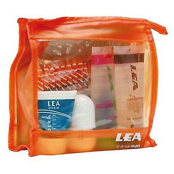 Lea Female Travel Kit (Beauty , Body  , Moisturizers)